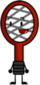 Tennis Racket (Fan Made)