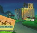 Hill Valley Hospital