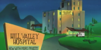Hill Valley Hospital