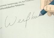 Weissbach sig