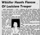 Phantom Whistler of Louisiana