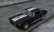 Corey's Beatiful Car