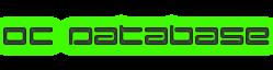 OC Database Wikia