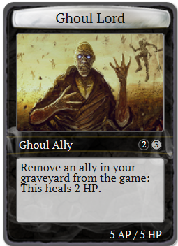 Ghouly Lord