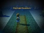 King Angler Mausoleum