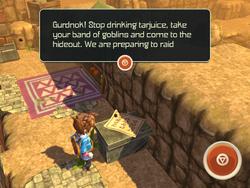 Note for Gurdnok