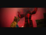 Shadow Mesmeroth emerges