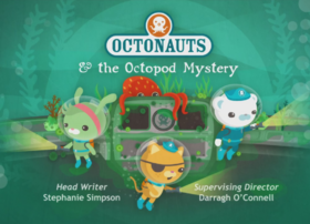 The Octopod Mystery