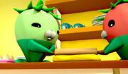 Green Vegimal