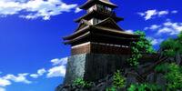 Inabayama Castle