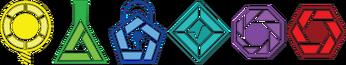 Dept-symbols