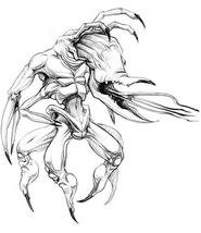 Shrykull concept