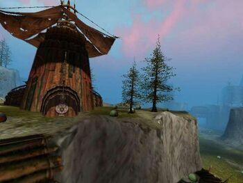 Oddworld wind 3 medium