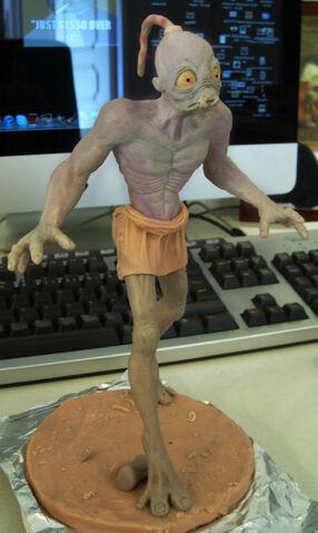 File:Oddworld comm wip by redtrackz-d3isunj.jpg