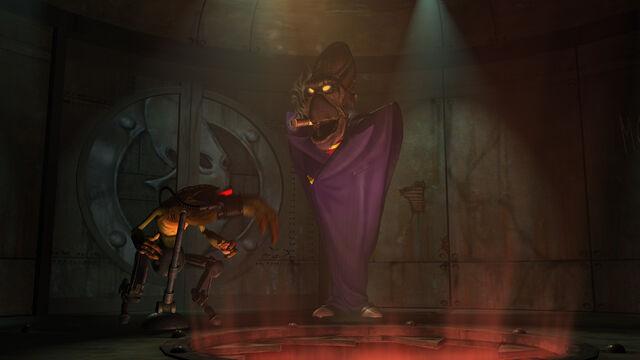 File:Oddworld Abe's Oddysee Artwork 3.jpg