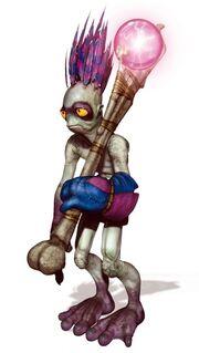 Oddworld munchs oddysee conceptart Tomawhawker