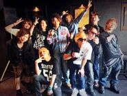 Slh group photo