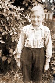Hermann wehrs jung