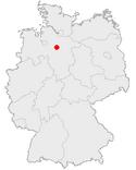 Bomlitz-Karte