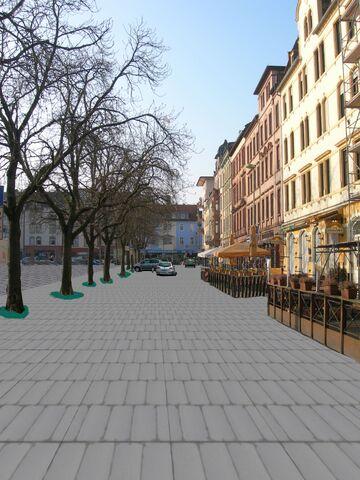 Datei:Wilhelmsplatz steril.jpg