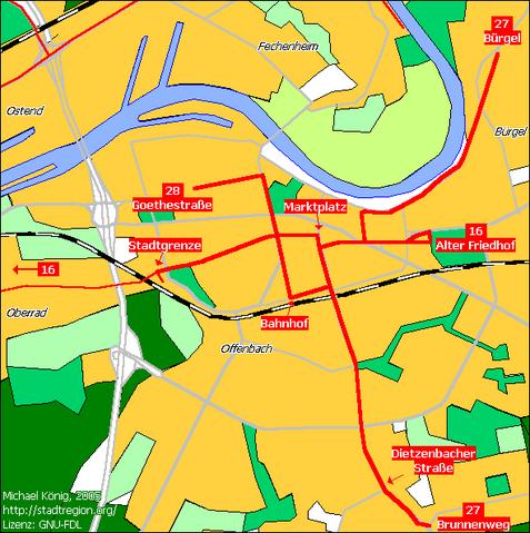 Datei:Streckenplan der Offenbacher Strassenbahn.png