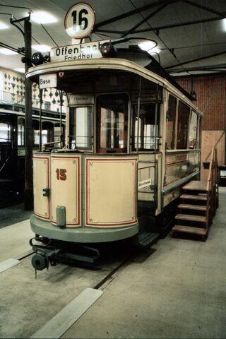 Datei:Linie 16 der Offenbacher Strassenbahn.jpg