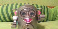 Space Robby I (Furby Fake)