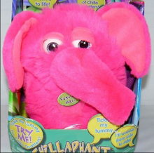 Chillaphant