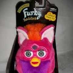 Talking Furby Buddy 1