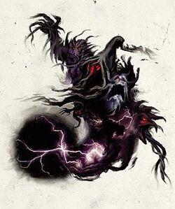 OrbWraith