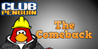 Club Penguin: The Comeback