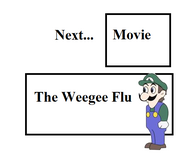 The Weegee Flu