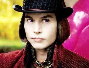 Willy Wonka
