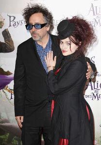 Helena and Tim