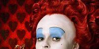 The Red Queen (Alice in Wonderland Film)