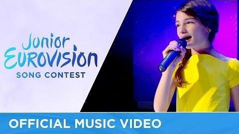 Mariam Mamadashvili - Mzeo (Georgia) Junior Eurovision 2016