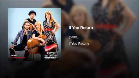 If You Return