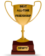 TrophiesATfriend