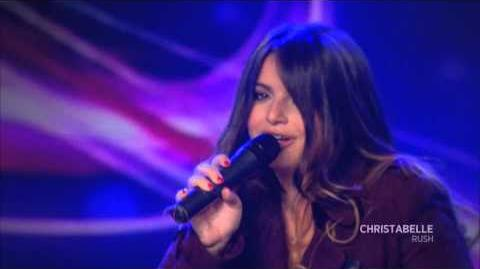 CHRISTABELLE - Rush - Malta Eurovision Song Contest 2014 - 2015-0