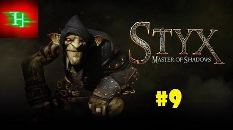 Styx Master of Shadows Part 9 More Giant Bugs!