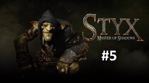 Styx Master of Shadows Part 5 Finally Found Some Sand!