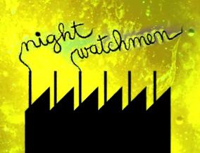 Night Watchmen Title