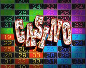 Casino Title