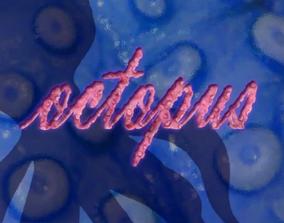 Octopus Title