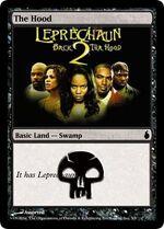 Blackmanacard