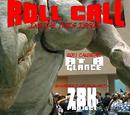 Roll Call/January 2011