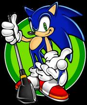 Sonic Golf