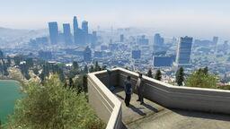 Granf Theft Auto 5