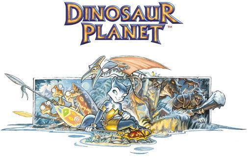 File:Dinosaur Planet wallpaper.jpg