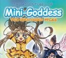 The Adventures of Mini-Goddess